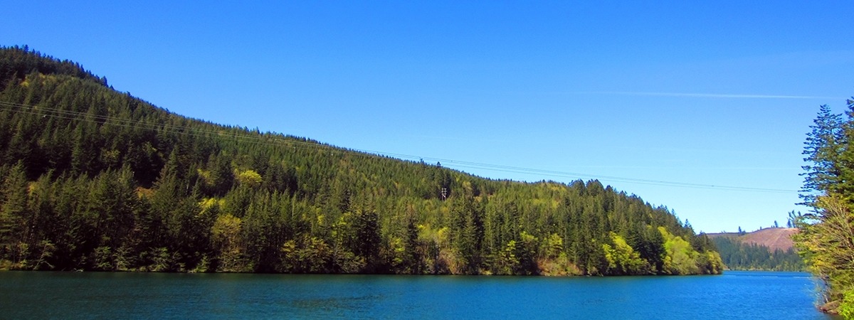 North Fork Reservoir